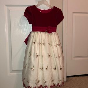 Girl's Dress By Cinderella size 3/3T